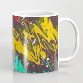 Mood cycle Coffee Mug