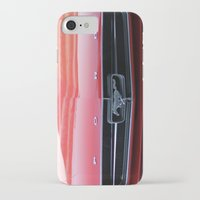 mustang iPhone & iPod Cases featuring Mustang by JJ's Photography