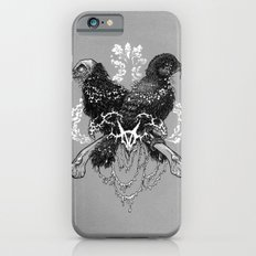Hells pigeons iPhone 6s Slim Case