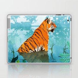 Tiger Creek Laptop & iPad Skin