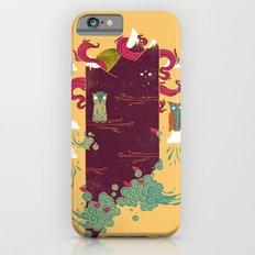 Nighttime Slim Case iPhone 6s