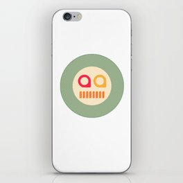 Your Robot Assistant iPhone Skin