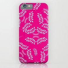 ORGANIC & NATURE (GIRL) iPhone 6s Slim Case