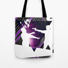 To Infinity and Goodbye Tote Bag