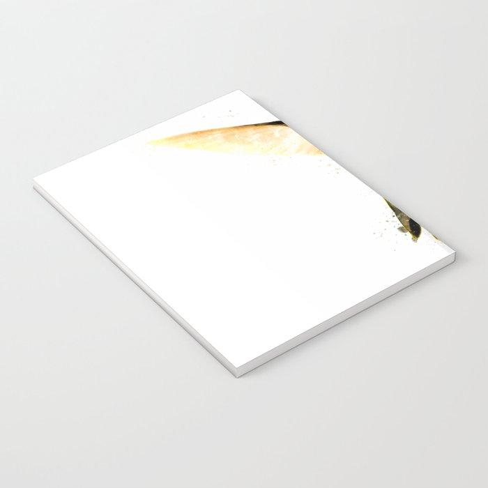 Hummingbird I Notebook