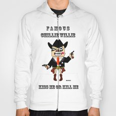 western famous chillie willie Hoody