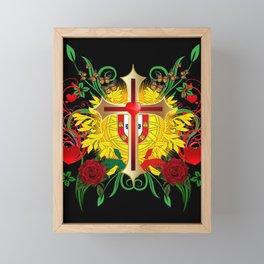 Portugal Framed Mini Art Print