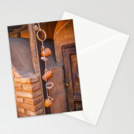 Hanging Pots Stationery Cards