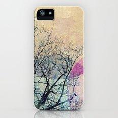 2 Trees Slim Case iPhone (5, 5s)