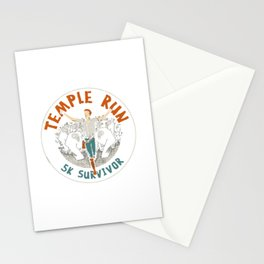 5K Survivor Stationery Cards