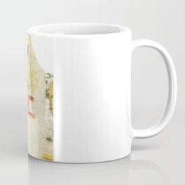"""Private Dock"" Coffee Mug"