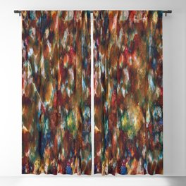Dare To Be Bold Blackout Curtain