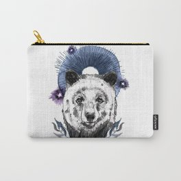 The Bear (Spirit Animal) Carry-All Pouch