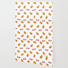 Jambu II (Wax Apple) - Singapore Tropical Fruits Series Wallpaper