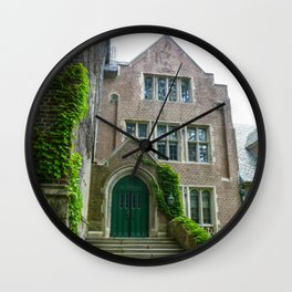 Who Knocks at the Door of Learning? Wall Clock