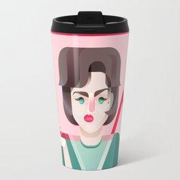 Audrey Horne | Twin Peaks Travel Mug