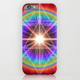 Starborn iPhone Case