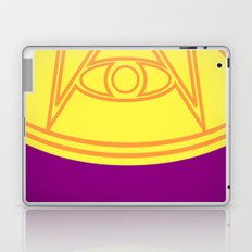 Ozymandias Laptop & iPad Skin