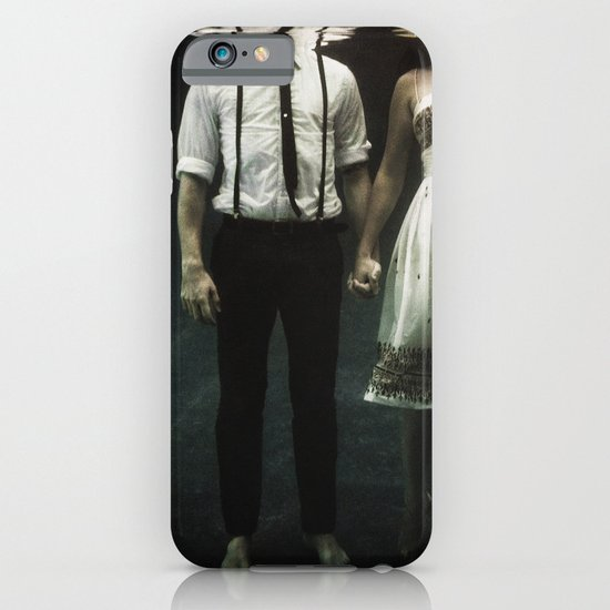 abyss of the disheartened : IV iPhone & iPod Case