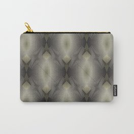 Soft patterns Carry-All Pouch