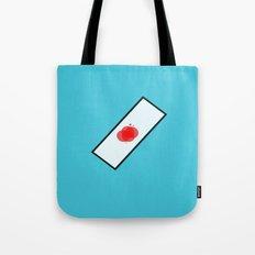 Dexter Morgan Tote Bag