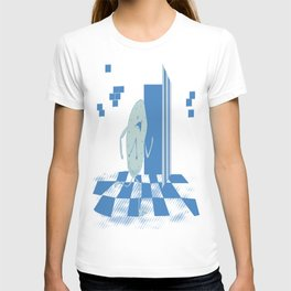 Time is Running Out! T-shirt
