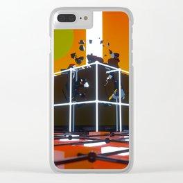 FRAUG Clear iPhone Case