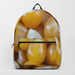 Popcorn Kernels Backpack