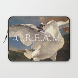C.R.E.AM. Laptop Sleeve