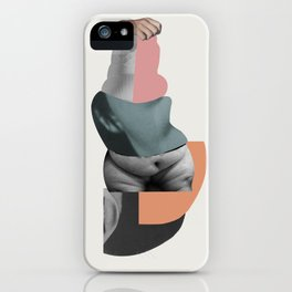 untitled_01 iPhone Case