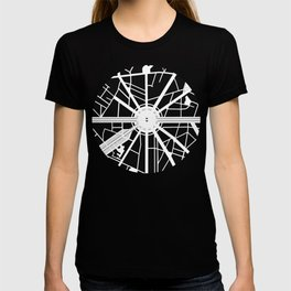 Arc de Triomphe. Paris T-shirt
