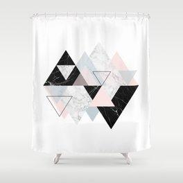 TileGlam Shower Curtain