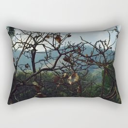 A Beautiful Day Rectangular Pillow