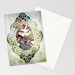 La charmante Stationery Cards
