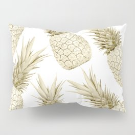 Pineapple Bling Pillow Sham