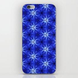 Chrystal star - 287 iPhone Skin