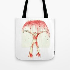 from the water Tote Bag
