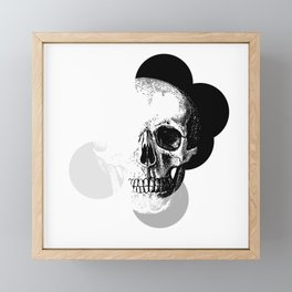Creep Framed Mini Art Print