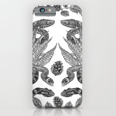Serpent's Choir iPhone 6s Slim Case