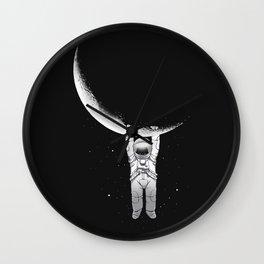 Help! Wall Clock
