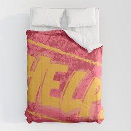 Help Comforters