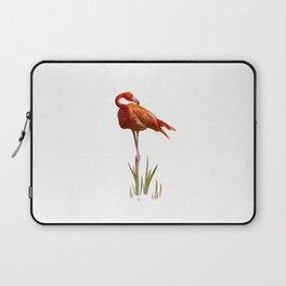The Florida Flamingo Laptop Sleeve