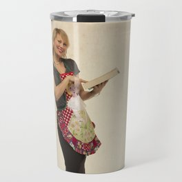 Aprons Travel Mug