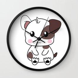 Kappy Wall Clock