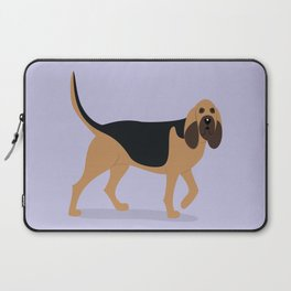 Bloodhound Laptop Sleeve