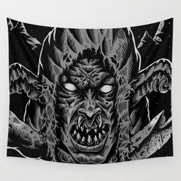 GOBLIN MESTRE Wall Tapestry
