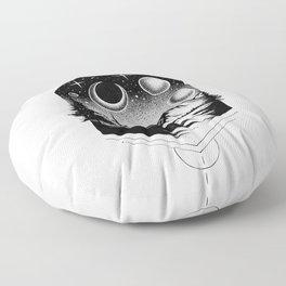 4 MOONS Floor Pillow