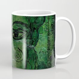 Eye Care Coffee Mug