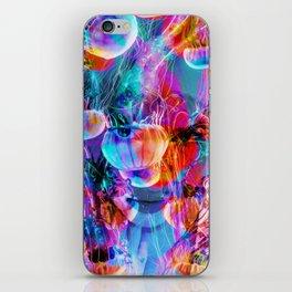 Elektra iPhone Skin