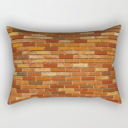 Briques Rectangular Pillow